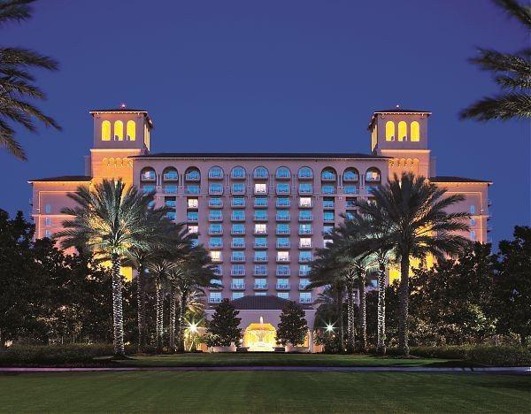 Tmx 1460141095382 Exterior Evening Preview Orlando, FL wedding venue