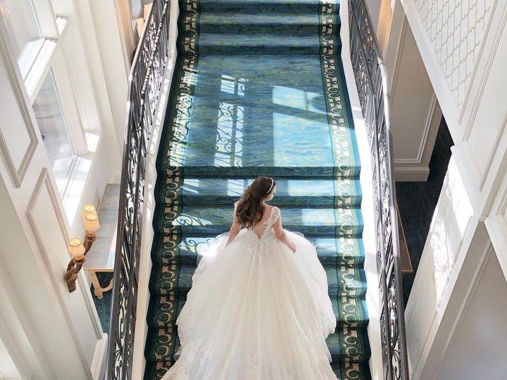 Tmx Bride Rc Stairs 51 383903 157609057637964 Orlando, FL wedding venue