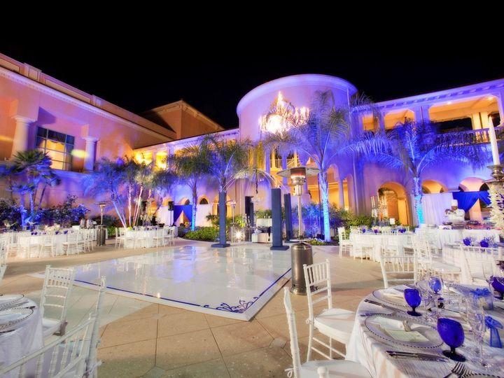 Tmx Citrus Garden Dinner Reception 2 51 383903 157609057524571 Orlando, FL wedding venue