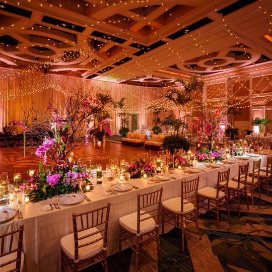 Tuscany ballroom
