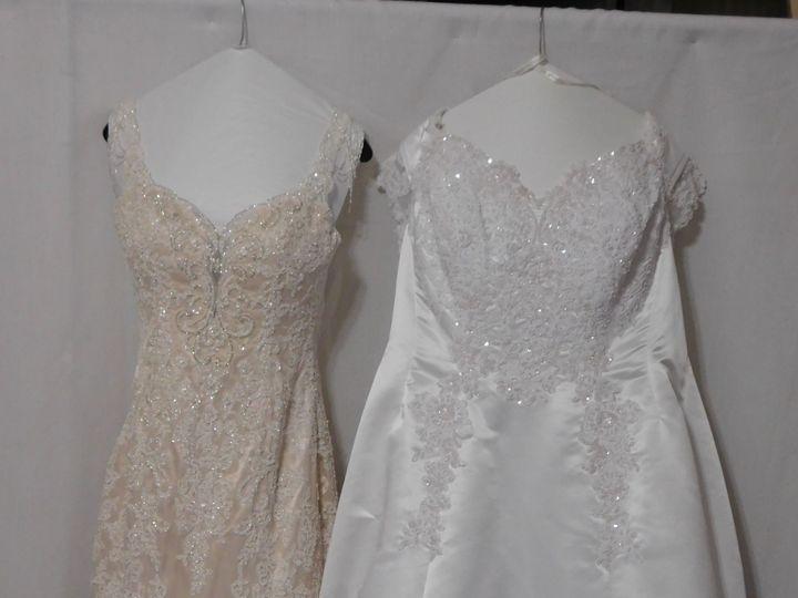 Tmx 1528458495 05550192eecd5a52 1528458492 12967788f0913363 1528458476489 2 Wedding Gown Clean Orlando, FL wedding dress