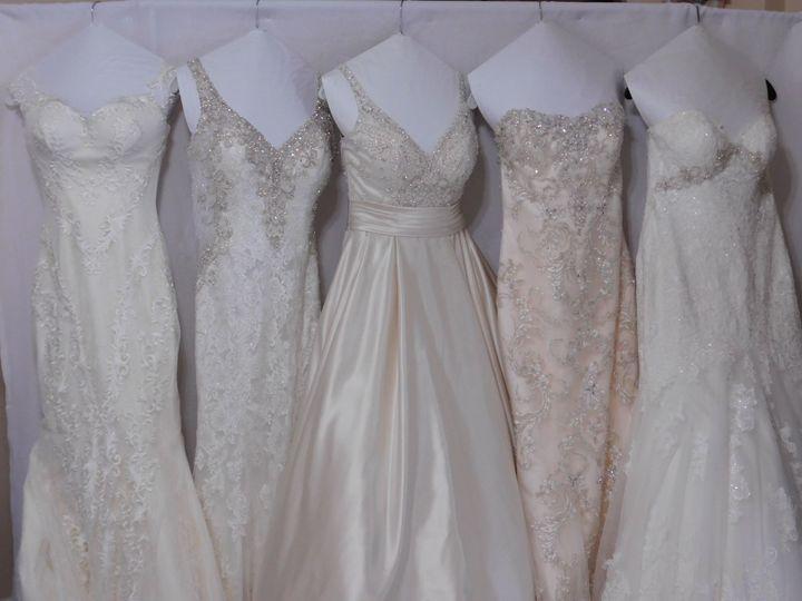 Tmx 1528458495 73edf040eca80a39 1528458492 8759f8fec7f14564 1528458476479 1 Wedding Gown Clean Orlando, FL wedding dress