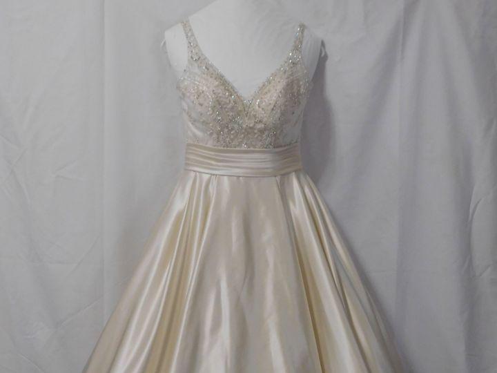 Tmx 1528458625 4b458c2bd2f9fbc5 1528458621 480d853966b69561 1528458593951 3 Wedding Gown Clean Orlando, FL wedding dress