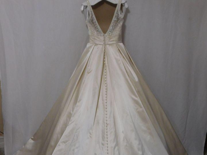 Tmx 1528458626 9940d5f8c95ab89e 1528458622 2c19039d389a2500 1528458593960 6 Wedding Gown Clean Orlando, FL wedding dress