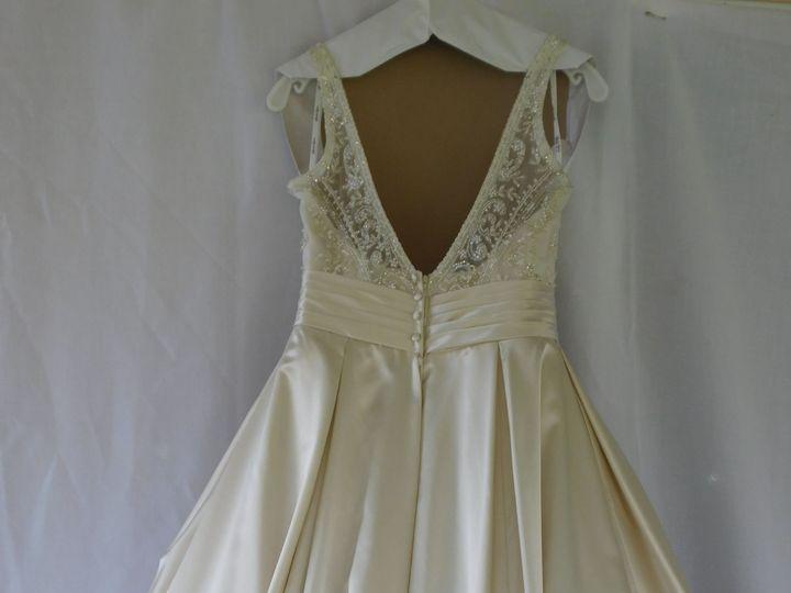 Tmx 1528458626 Eaeb053142ff996e 1528458622 2e417a97f181ab1f 1528458593957 5 Wedding Gown Clean Orlando, FL wedding dress