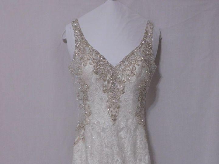 Tmx 1528463830 15ca5eaf39687efd 1528463828 E55df0058c0e68b5 1528463814073 2 Wedding Gown Clean Orlando, FL wedding dress