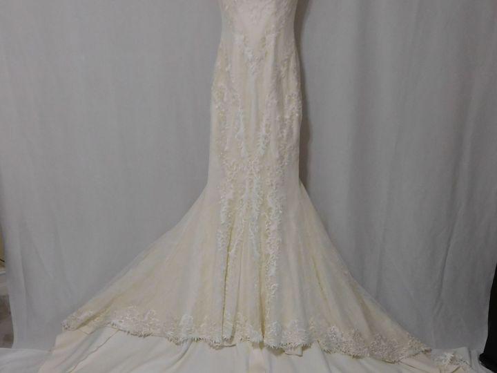 Tmx 1528463953 E14039bb46bd767f 1528463951 C1f1e2d701b4be93 1528463930471 7 Wedding Gown Clean Orlando, FL wedding dress