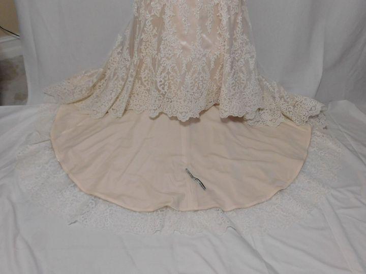 Tmx 1528464135 Bb4b7a06c42c288e 1528464132 2462eb2adbf0984e 1528464111545 11 Wedding Gown Clea Orlando, FL wedding dress