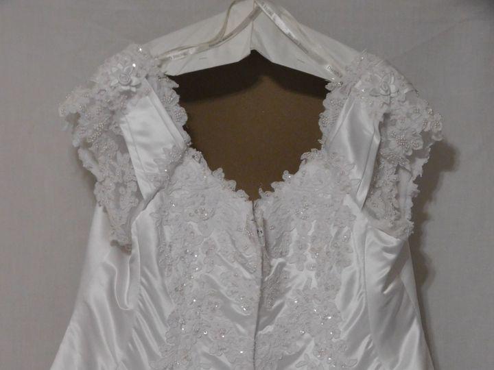 Tmx 1528464283 552415d50a0fe0a3 1528464280 E32184912bc5a4ec 1528464249346 15 Wedding Gown Clea Orlando, FL wedding dress