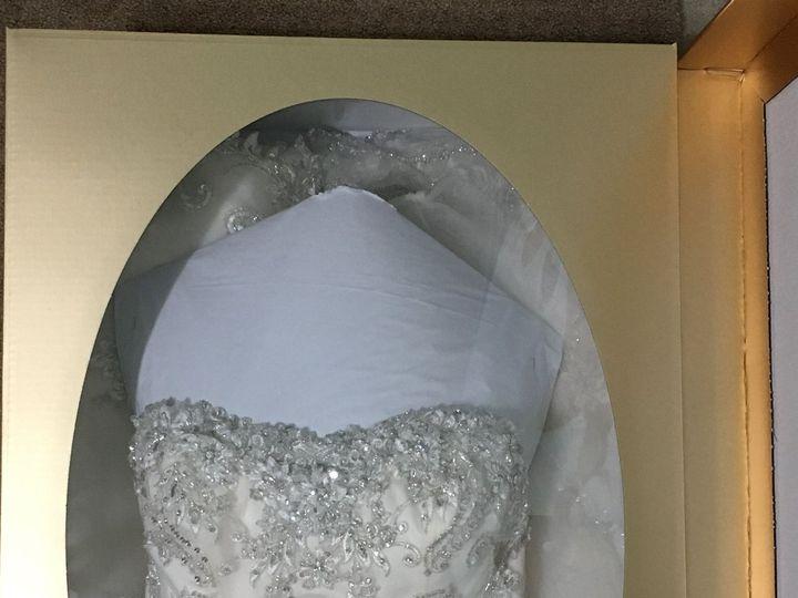 Tmx 1528464284 D86ca820715f5b76 1528464281 06142cc6d67f0d2a 1528464249353 18 Wedding Gown Clea Orlando, FL wedding dress
