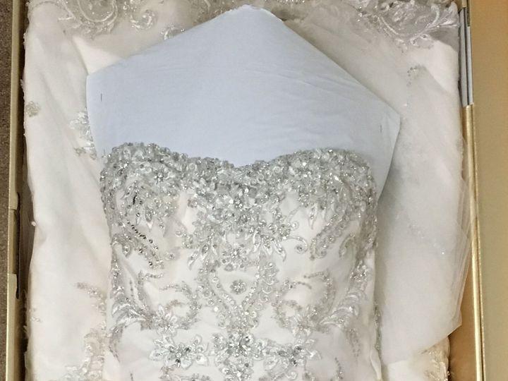 Tmx 1528464284 Fa27ac478ebce9f3 1528464280 9a8dff79ea23ceba 1528464249351 17 Wedding Gown Clea Orlando, FL wedding dress