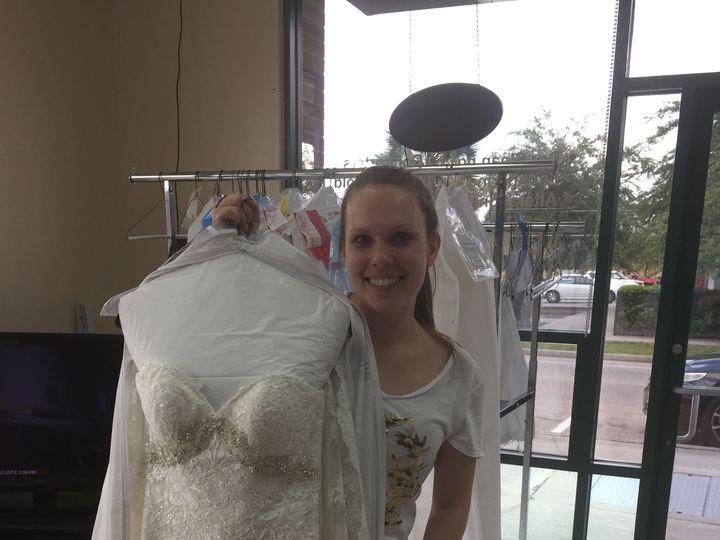 Tmx 1528464400 881fcddfc319ee69 1528464398 E5b100b00759a500 1528464386138 19 Bridal Gown Prese Orlando, FL wedding dress