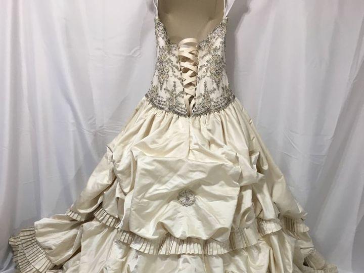 Tmx 1535895843 3ea1e4c97b5b04f3 1535895842 Acb65f94989dc48b 1535895844847 2 Wedding Gown Clean Orlando, FL wedding dress