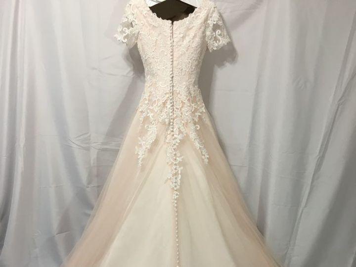 Tmx 1535895844 509e80166e3d9599 1535895843 62e729c6d2aa35c6 1535895844869 8 Wedding Gown Clean Orlando, FL wedding dress