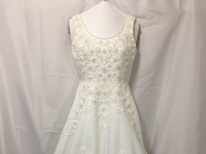 Tmx 1535895844 50e1ac724cd6eb1b 1535895843 Ac281d2de4328dd5 1535895844868 7 Wedding Gown Clean Orlando, FL wedding dress