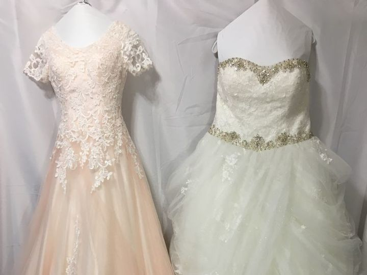 Tmx 1535895844 58012a5833a0c76f 1535895843 B8162e788f7a3606 1535895844862 6 Wedding Gown Clean Orlando, FL wedding dress