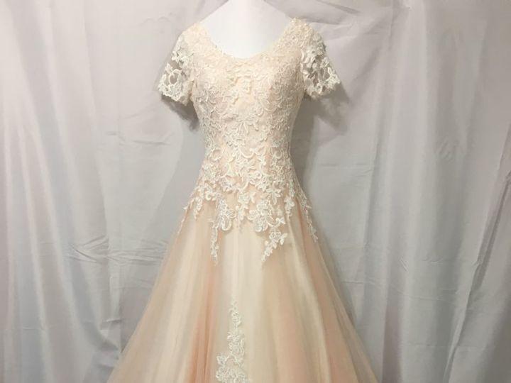Tmx 1535895844 8cb171f5dcc2e6e2 1535895843 Cb3393937c1b3886 1535895844859 5 Wedding Gown Clean Orlando, FL wedding dress