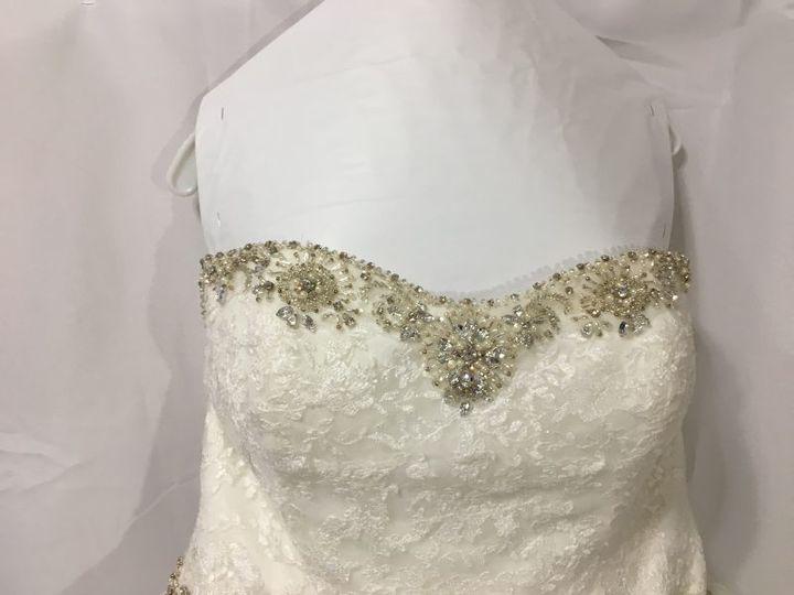 Tmx 1535895844 C6f329b86523a608 1535895843 F49b39fbb6e103da 1535895844856 4 Wedding Gown Clean Orlando, FL wedding dress