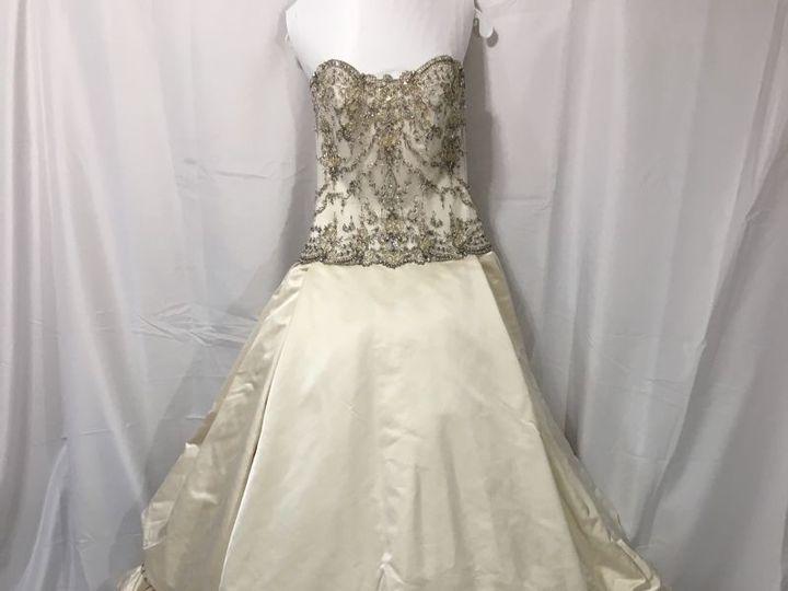 Tmx 1535895845 52657035a101ee67 1535895843 E0048b9b131cae73 1535895844871 9 Wedding Gown Clean Orlando, FL wedding dress