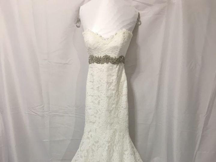 Tmx 1535895847 093bb73f8389834b 1535895846 23610b65a664d7cf 1535895844882 14 Wedding Gown Clea Orlando, FL wedding dress