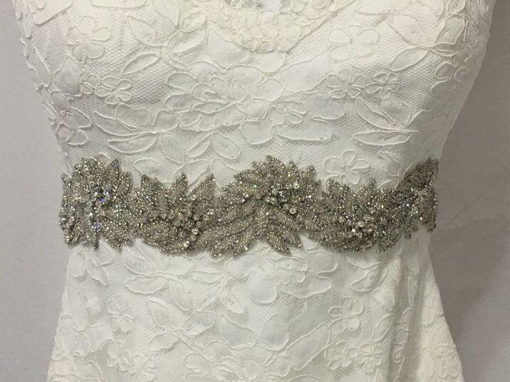 Tmx 1535895847 944e8508e538c292 1535895846 C6c9d9ffb9b6b046 1535895844879 12 Wedding Gown Clea Orlando, FL wedding dress