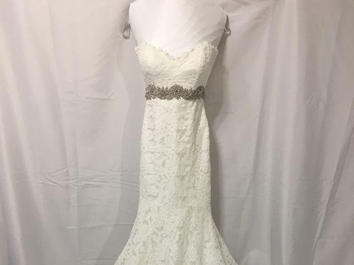 Tmx 1535895848 2c65ffacc2976bec 1535895846 80daf8dcd52af4d7 1535895844875 11 Wedding Gown Clea Orlando, FL wedding dress