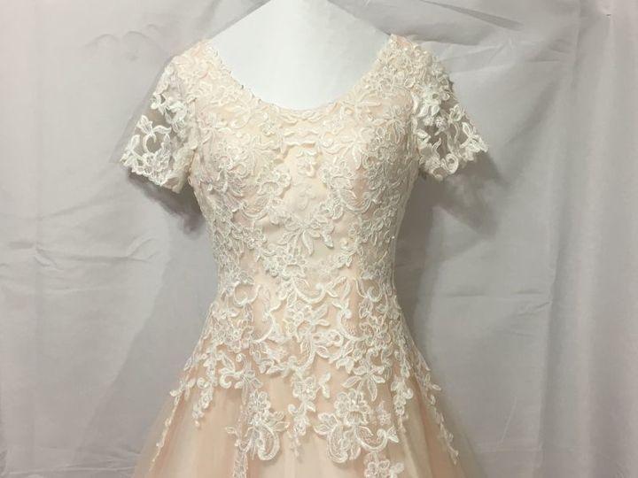 Tmx 1535895848 38ab9f232104c390 1535895847 297a20a454d58708 1535895844884 17 Wedding Gown Clea Orlando, FL wedding dress