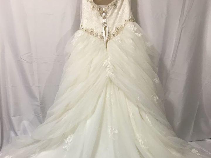 Tmx 1535895848 85b0ca4ee0e0b1cc 1535895847 A4138311d619874c 1535895844888 20 Wedding Gown Clea Orlando, FL wedding dress