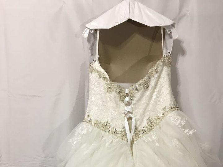 Tmx 1535895848 8981be92bc525503 1535895847 F217ce3d8452a5dd 1535895844883 16 Wedding Gown Clea Orlando, FL wedding dress