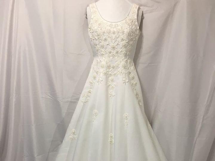 Tmx 1535895848 9c226da0b5a4918a 1535895846 Ee8233632703f137 1535895844883 15 Wedding Gown Clea Orlando, FL wedding dress