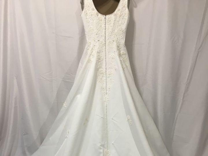 Tmx 1535895848 Ae635cd8b2ad006e 1535895847 44f2b4293486e516 1535895844886 18 Wedding Gown Clea Orlando, FL wedding dress