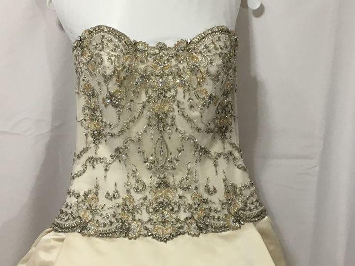 Tmx 1535895848 C2961ea84cd35576 1535895846 F881851a1c541296 1535895844881 13 Wedding Gown Clea Orlando, FL wedding dress