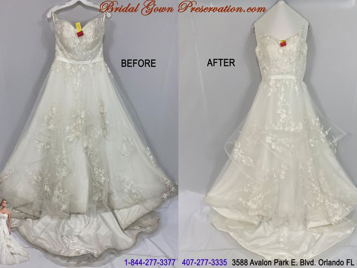 Tmx 69939 Particia Wedding Gown Before And After 51 1004903 161040323137366 Orlando, FL wedding dress