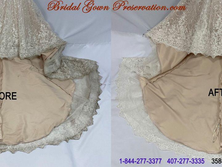 Tmx 69954 Liza White 12 2020 Beforeafter 51 1004903 160891515160338 Orlando, FL wedding dress