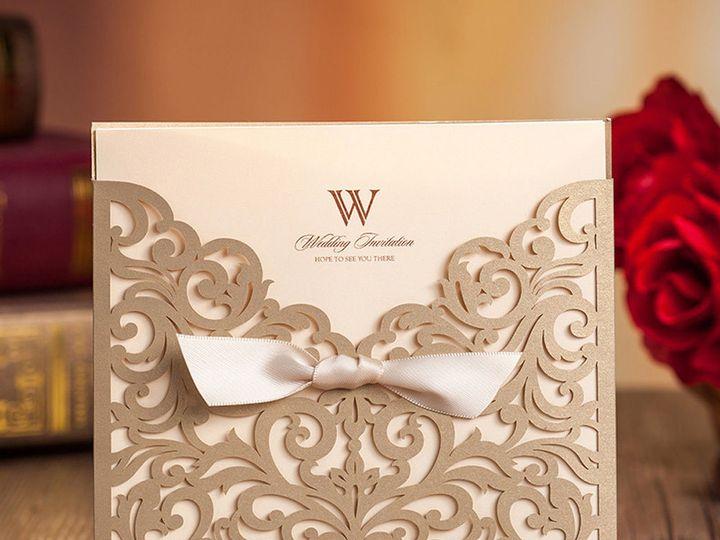Tmx 1460059123347 1 Perth Amboy wedding invitation