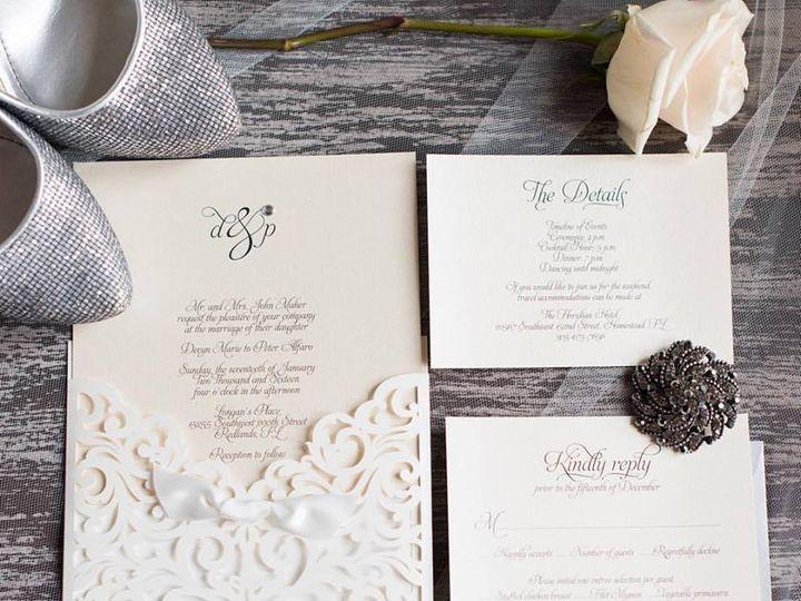 Tmx 1460059159270 1203687710105962089932715091011667204558266n Perth Amboy wedding invitation
