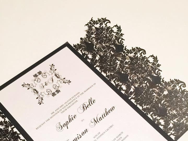Tmx 1460059167185 12507288933514923422607870813683450065560n Perth Amboy wedding invitation