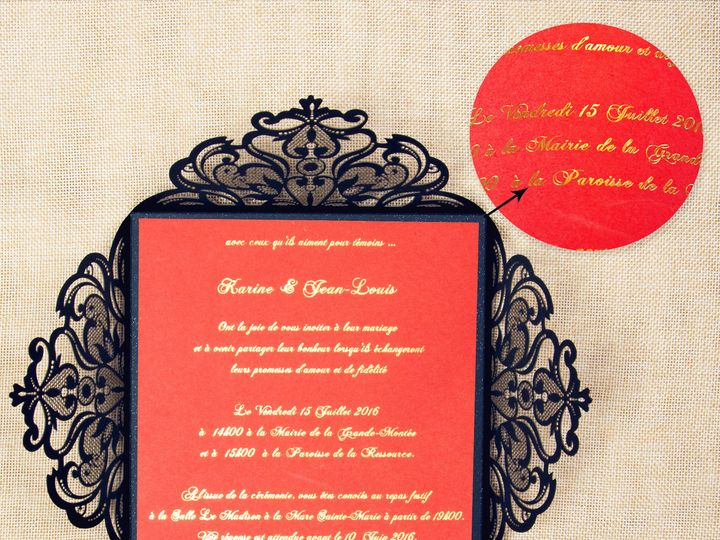 Tmx 1460059216067 Dsc6919 2 Perth Amboy wedding invitation