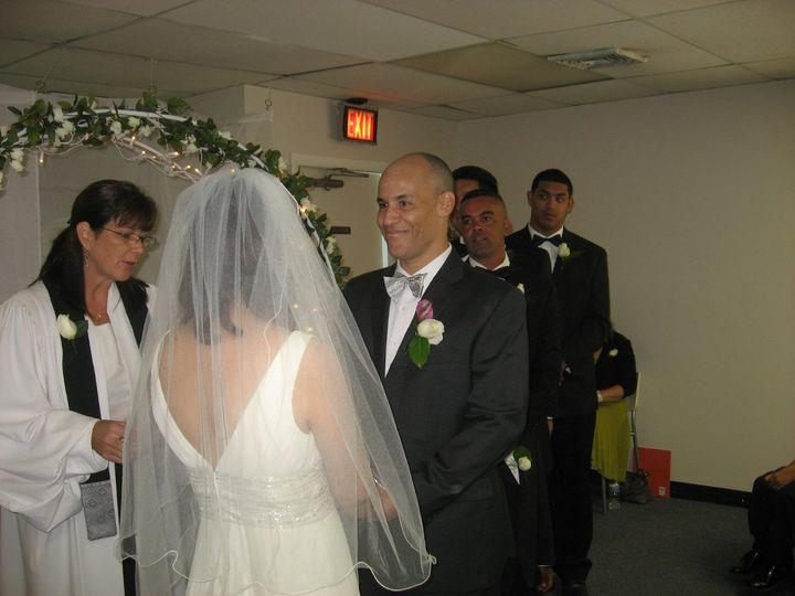 Tmx 1359470278868 ViolaandJonSept52010004 College Park, District Of Columbia wedding officiant