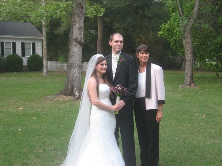 Tmx 1359470565361 Weddingsept4jonthanandlacey015 College Park, District Of Columbia wedding officiant
