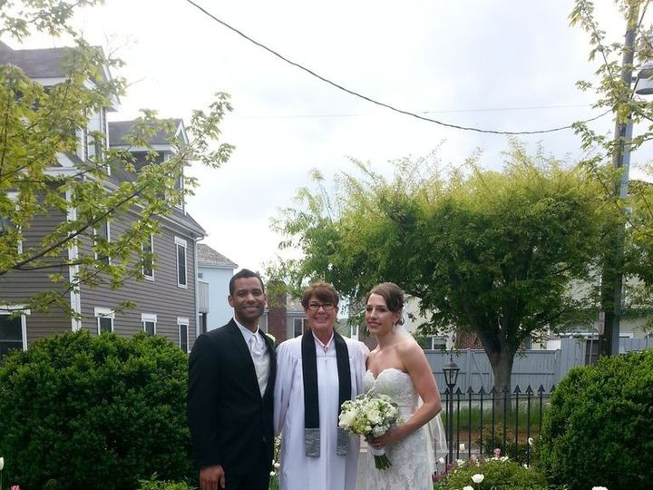 Tmx 1435148508920 107 College Park, District Of Columbia wedding officiant