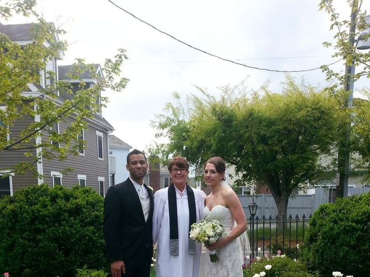 Tmx 1435148516918 114 College Park, District Of Columbia wedding officiant
