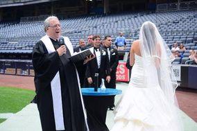 Mitch The Minister - NJ NY PA Wedding Officiant
