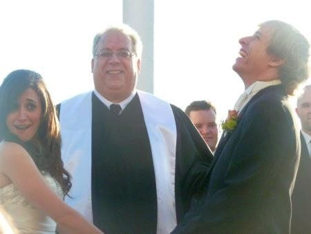 Tmx 1319483656393 307578244015782314147105948732787520620287782068530n Toms River, NJ wedding officiant