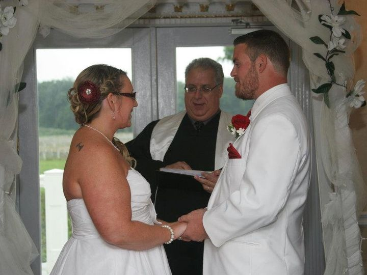 Tmx 1345424778378 42557410151232480695268121558281n Toms River, NJ wedding officiant