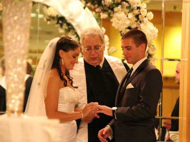 Tmx 1418880719078 Ww2 Toms River, NJ wedding officiant
