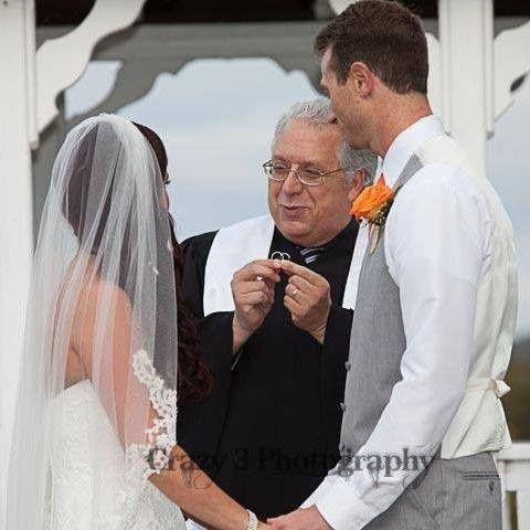 Tmx 1418880761030 Ww8 Toms River, NJ wedding officiant