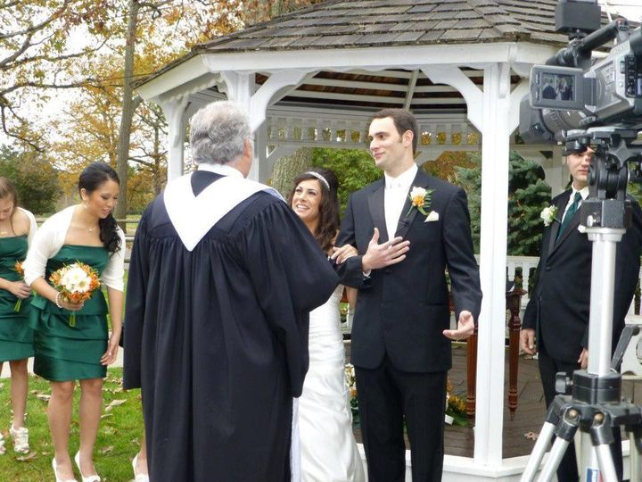 Tmx 1418880768178 Www1 Toms River, NJ wedding officiant