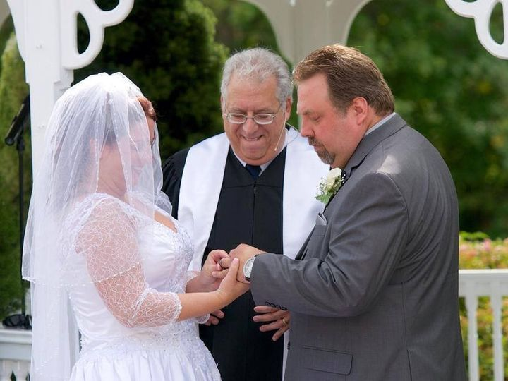 Tmx 1418880773110 Www3 Toms River, NJ wedding officiant