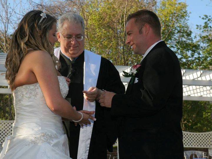 Tmx 1418880820602 Wwww4 Toms River, NJ wedding officiant